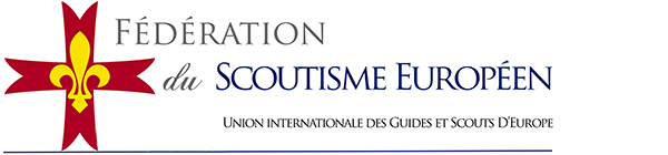Logo de l'Union Internationale des Guides et Scouts d'Europe